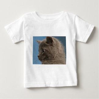 Den begynna T-tröja din bebis har något till något T-shirt