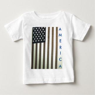 Den begynna T-tröja din bebis har något till något T-shirts