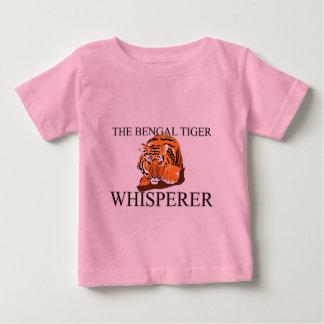 Den Bengal tigerwhispereren T-shirt