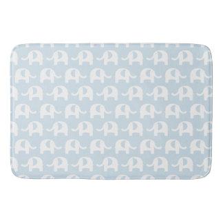 Den beställnings- elefantbadmattan - välj din badrumsmatta