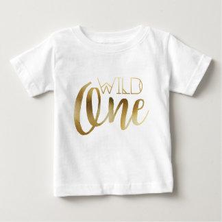 Den bohemiska chic vilden ett | stam- guld tröja