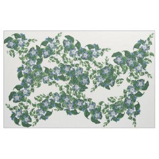 Den botaniska mandevillaen blommar blom- tyg