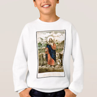 Den bra herden t-shirts