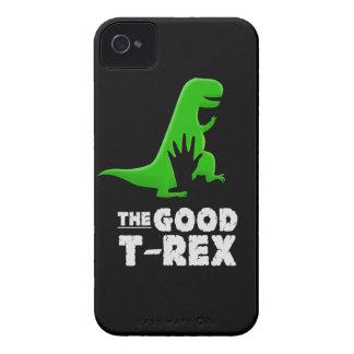 Den bra Ten-Rex iPhone 4 Hud