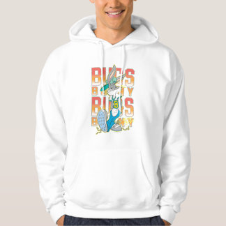 Den BUGS BUNNY ™coolan skolar dräkten Sweatshirt
