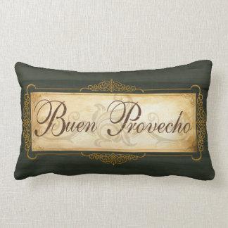 Den Buon Provecho dekoren kudder Prydnadskudde
