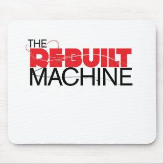 Den byggda om maskinen - Brock S. Planlägga Mus Matta