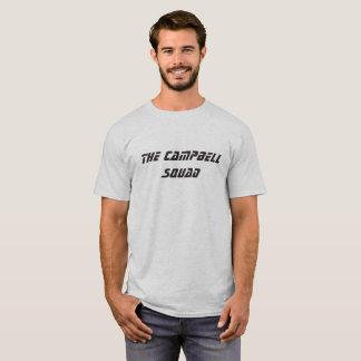 Den Campbell SquadT-tröja Tröjor