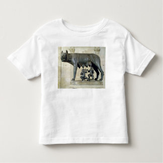 Den Capitoline Hon-Vargen Tee Shirts