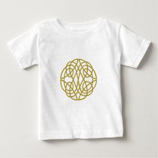 Den Celtic fnurran cirklar T Shirts