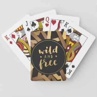 Den Chipkoo vilden & frigör Casinokort