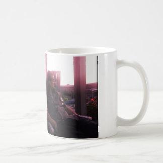 Den Christopher muggen Kaffemugg