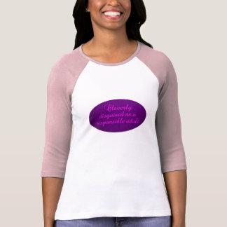 Den Cleverly förställde skjortan - välj stil & Tee Shirts