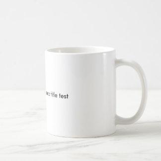 den combo offentliga seotiteln för halv liter kaffemugg