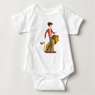 Den Daniel samlingen: Begynna ranka T Shirts