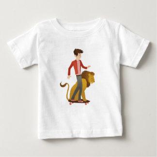 Den Daniel samlingen: Begynna T-tröja T-shirts
