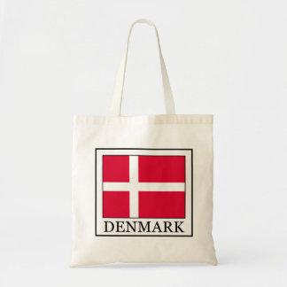 Den Danmark totot hänger lös Budget Tygkasse