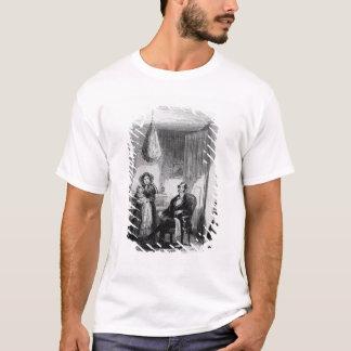 Den Dombey familjen T-shirt