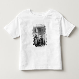 Den Dombey familjen T-shirts