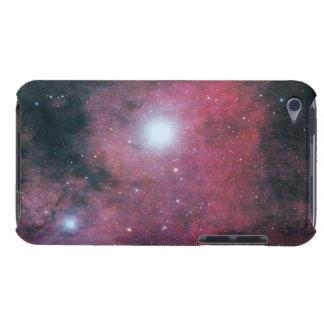 Den Dumbell nebulaen iPod Touch Case-Mate Skydd