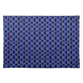 Den dussintals tunna blålinjen knäppas bordstablett