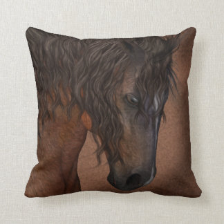 Den Equine drömhästen kudder gåvan eller annan Prydnadskudde