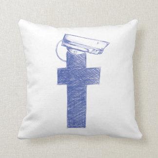 Den Facebook watchmanen kudder Kudde