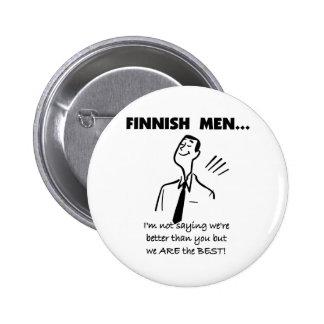 Den finlandssvenska manar är bäst nål