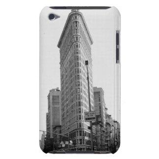 Den Flatiron byggnaden (fotoet) iPod Case-Mate Case