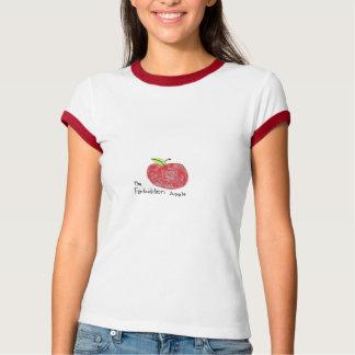 Den förbjudna Apple T-shirt
