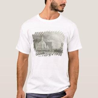 Den föreslagna Triumphal bågen från Portland T-shirts