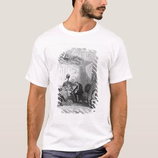 Den första intervjun med Herr Serjeant Snubbin T Shirts