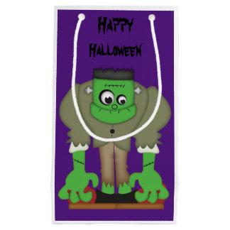 Den Frankenstein Moster gåvan hänger lös