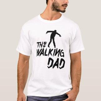 den gå pappan tee shirt