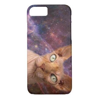 Den genomsnittliga katten skyddar din telefon