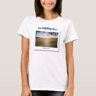 """Den Gettysburg spöken "", Tee Shirt"