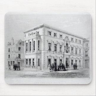 Den Gresham klubben Musmatta