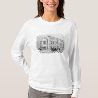 Den Gresham klubben Tee Shirt