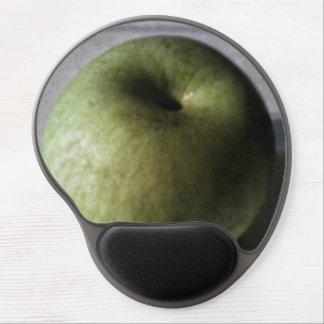 den gröna äpplegelmusen vadderar gelé musmatta