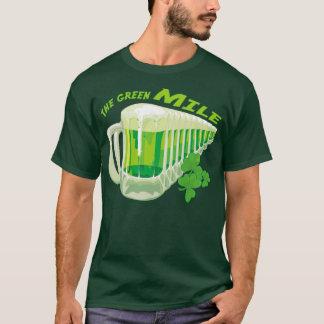 Den gröna MileT-tröja Tröjor