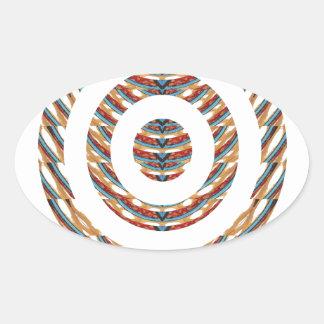 Den GULLIGA CHAKRA-mångan cirklar den LOWPRICE STR
