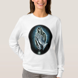 Den hagelMary bönen T Shirt
