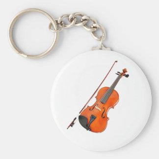 Den härliga Violamusikalen instrumenterar Rund Nyckelring