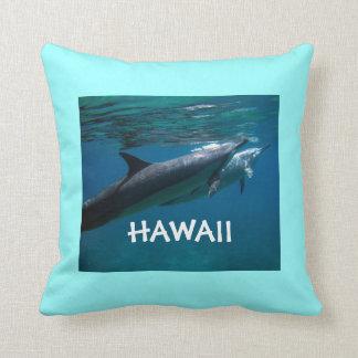 Den Hawaii delfinen kudder Kudde
