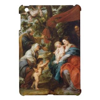 Den heliga familjen under äppleträd Rubens Paul iPad Mini Mobil Skal