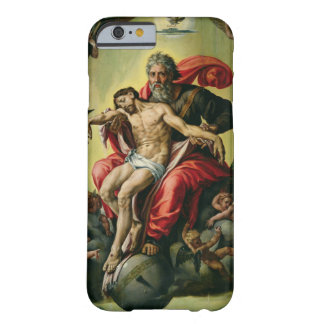 Den heliga trinityen barely there iPhone 6 fodral