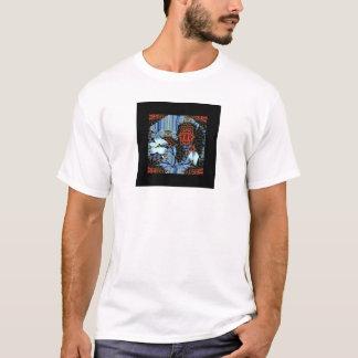 Den hemliga pomegranaten tee shirts