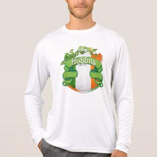 Den Higgins irländare skyddar T-shirts
