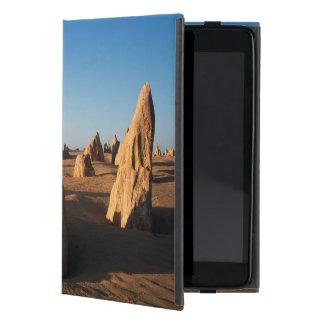 Den höjdpunktökenNambung nationalparken iPad Mini Fodral
