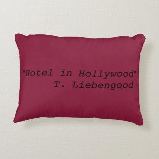 Den Hollywood drömmen kudder Prydnadskudde